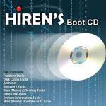 Hiren's BootCD 10.1