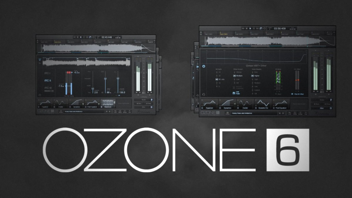 Ozone 8 advance crack mac torrent | iZotope Ozone Advanced 8 00 +