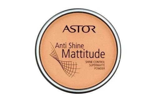 Astor anti shine Mattitude