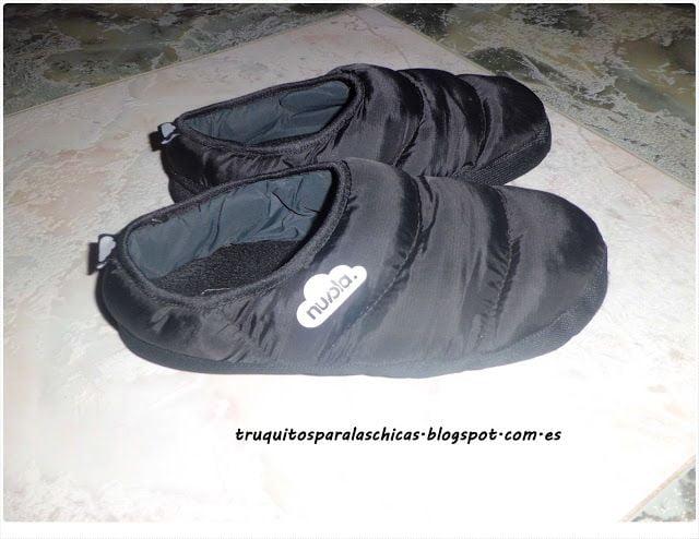 zapatillas nubola