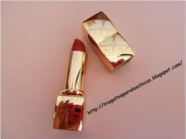 PINTALABIOS Lip couture de être belle