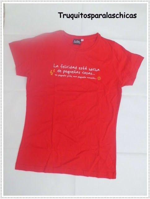 lola camisetas
