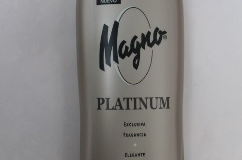 gelMagno platinum