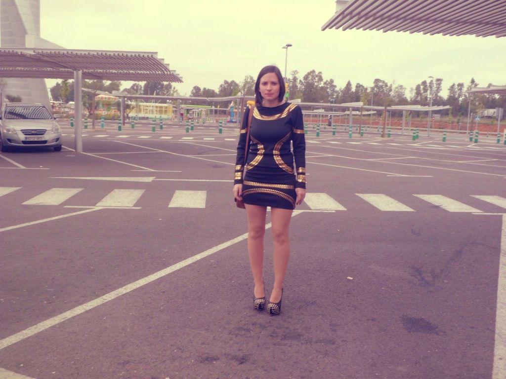 vestidode Cleopatra