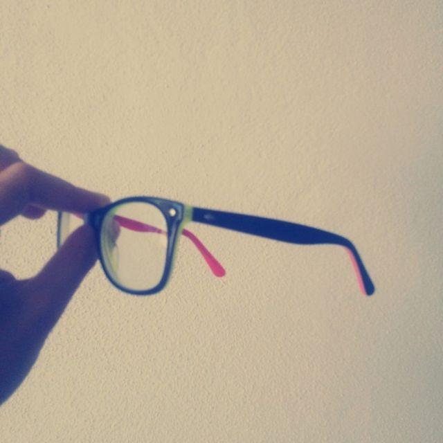 gafas bonitas