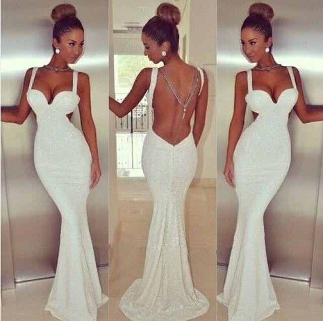 Vestidos de novia para casarse por lo civil