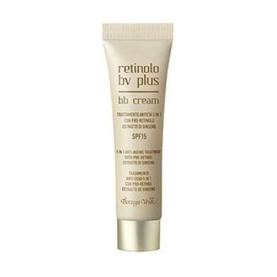 regalo bb cream bottega verde