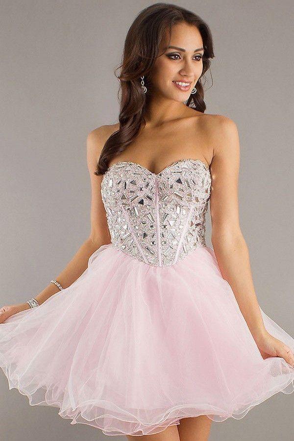 Vestidos para Invitadas de boda baratos