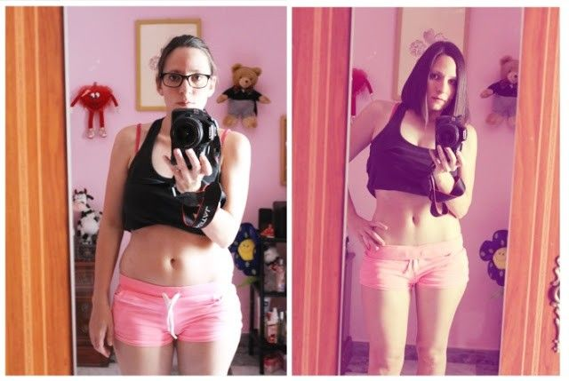 adelgazar 3 kilos en una semana