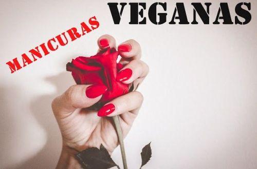 manicura vegana