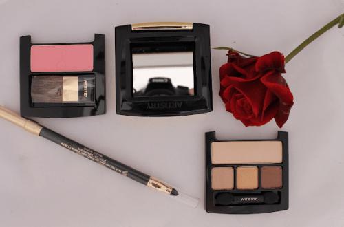 maquillaje Artistry