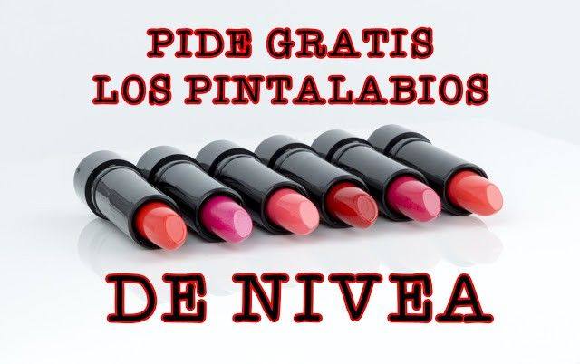 PINTALABIOS DE NIVEA