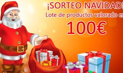 sorteode Farmacia online
