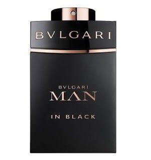 perfume hombre Bvlgari Man In Black