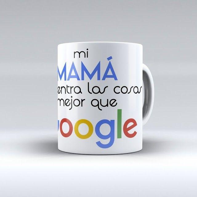 taza original dia de la madre