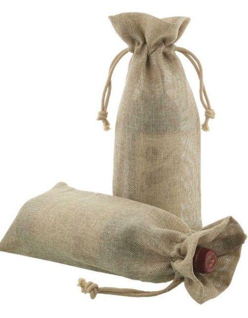 bolsas botella vino