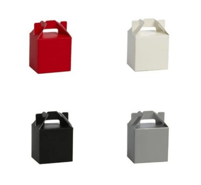 cajas de regalo eventos