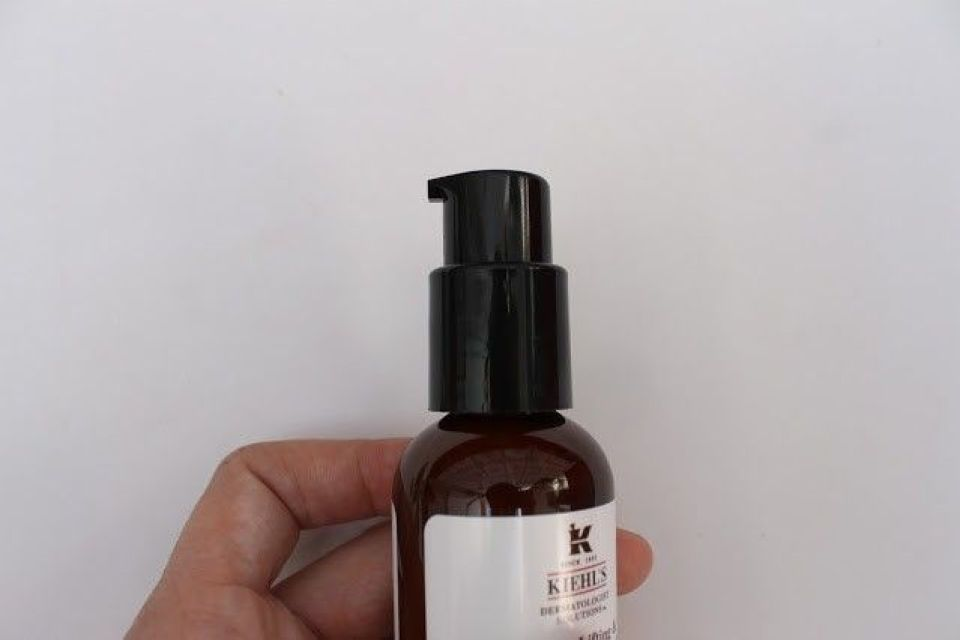 serum Precision Lifting & Pore Tightening concentrate de Kiehl's