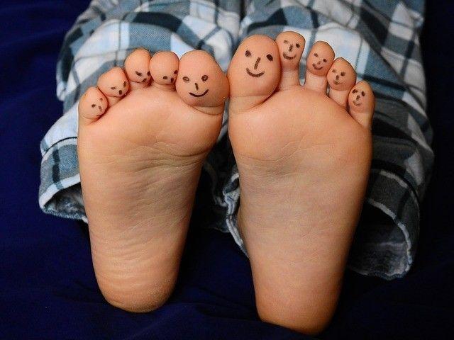 hongos en los pies uñas