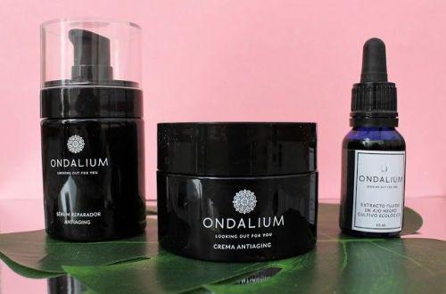 Opinión cosmética Ondalium
