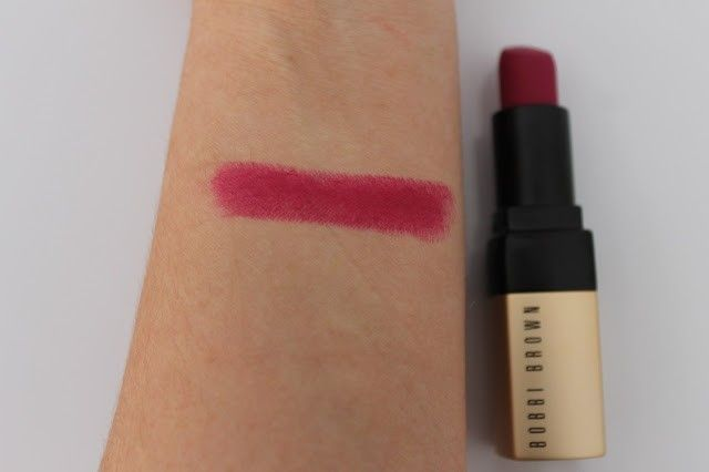 pintalabios Luxe Lip Matte de Bobbi Brown