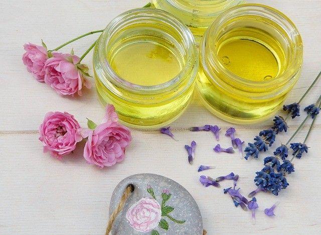 cosmética natural y orgánica