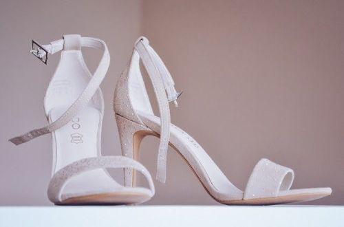 evitar el dolor de pies con los tacones