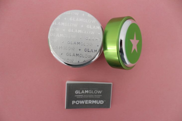 mascarilla Glam Glow PowerMud