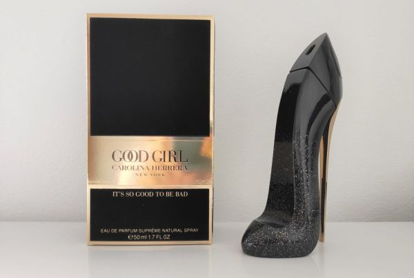 Carolina Herrera Good Girl Suprême