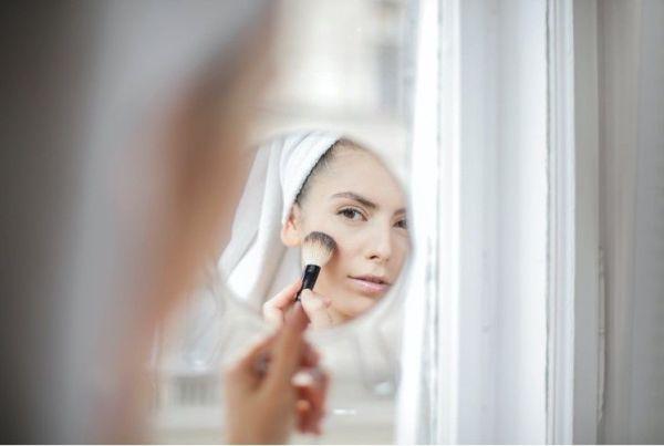 consejos para lucir una piel bonita y reluciente