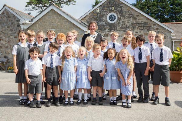 Truro Prep School in Cornwall - ISI Inspection Report 2017