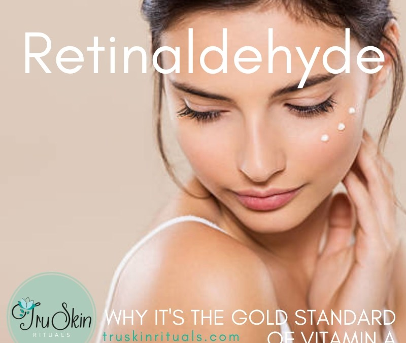 A Complete Guide to Vitamin A – and Why Retinaldehyde is the Gold Standard for Skincare