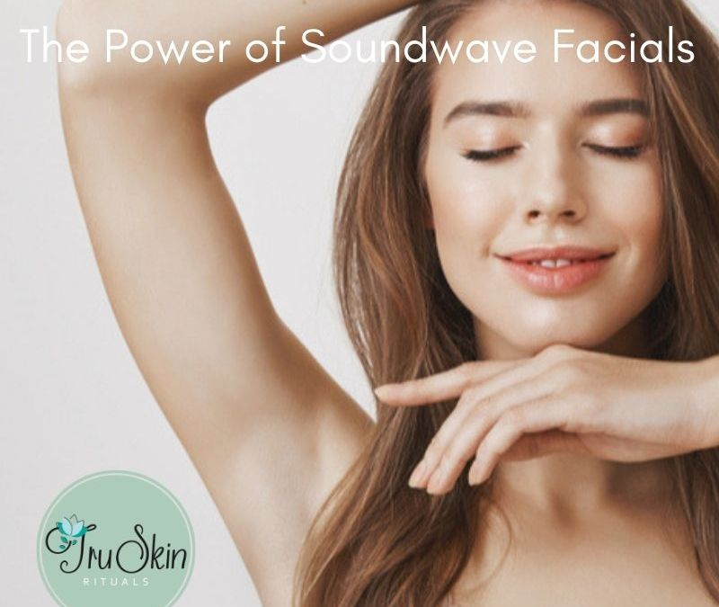 Let's Hear it for the Power of Sound Healing and Vibroacoustic Technology Facials