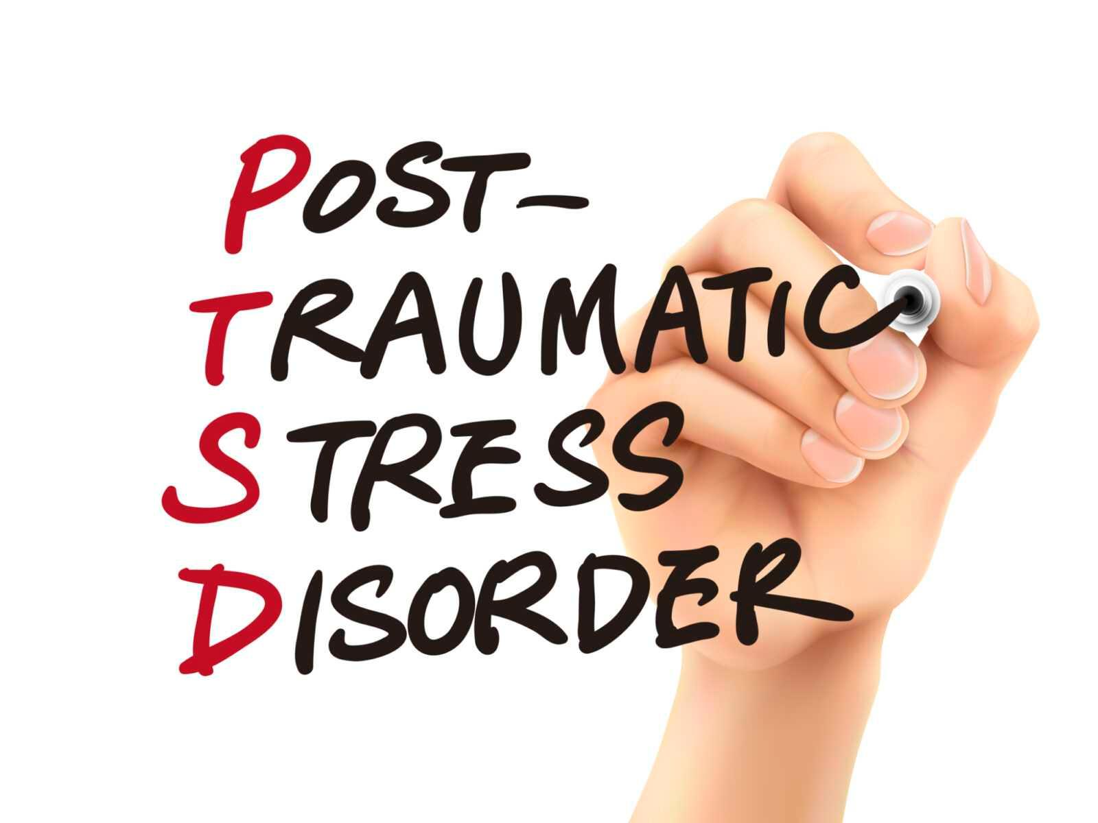 Does Acupuncture Help With Ptsd