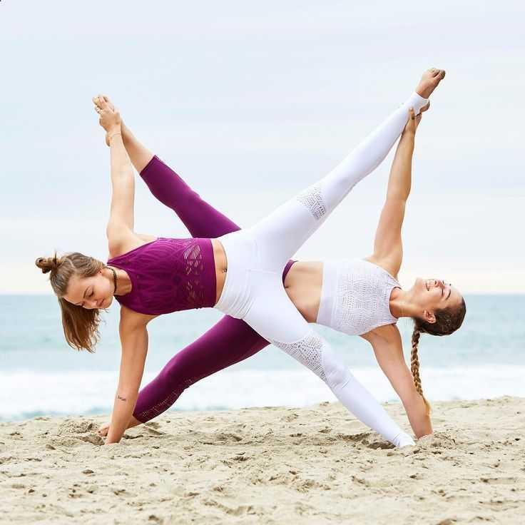 yoga balance chiropractic
