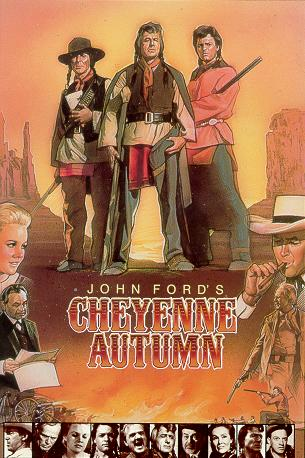 Image result for the cheyenne autumn