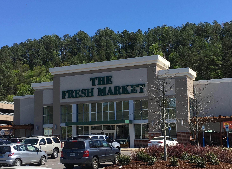 Fresh Market Locations Usa