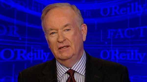 "Bill O'Reilly to return with ""No Spin News"" podcast on ..."