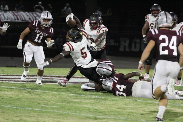 Pinson Valley's Kenji Christian named OASS Player of the ...