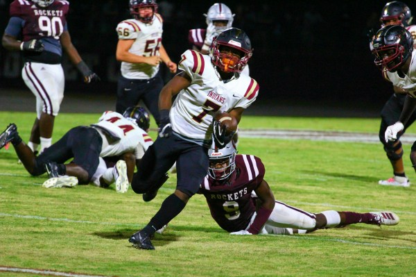 Pinson Valley grinds out victory over previously ...
