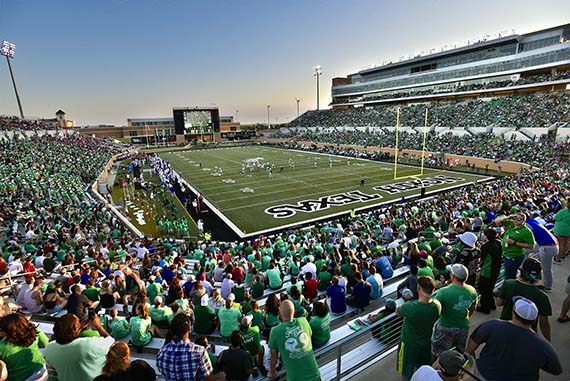 UAB heads to C-USA title game after 26-21 win at North Texas | The  Trussville Tribune
