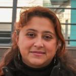 Sayanti Banerjee