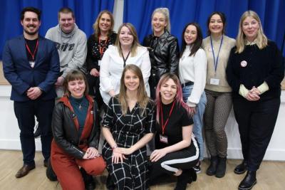 TDC Youth Team Brighton
