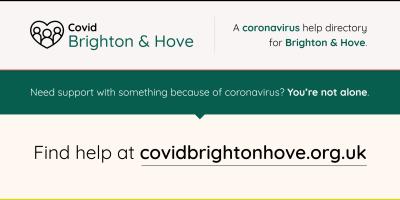 Covid Brighton Hove