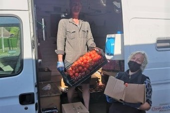 Bevendean Food Bank