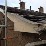Roof repairs south wales