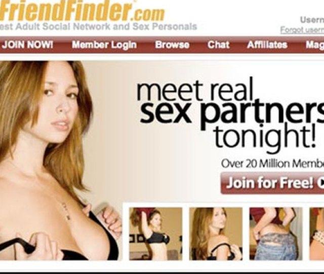 Adultfriendfinder Com