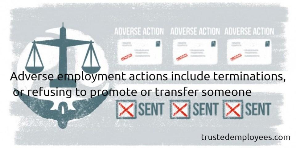Pre-Adverse and Adverse Action Notices