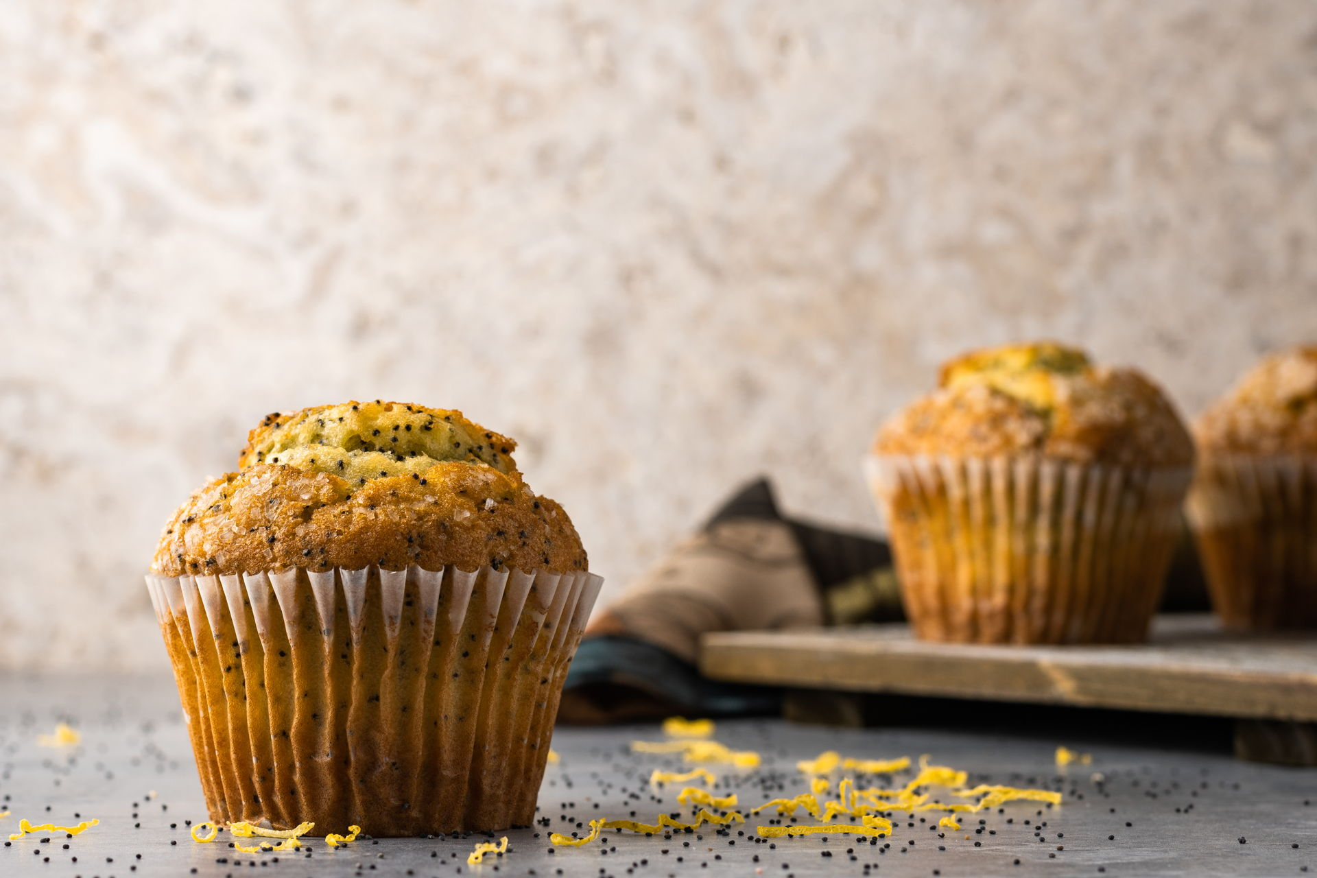 Will Your Poppy Seed Muffin Show up on an Employee Drug Test?