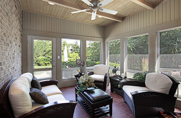 Enclosed Patio Ideas | Trusted Home Contractors on Inclosed Patio Ideas  id=93215